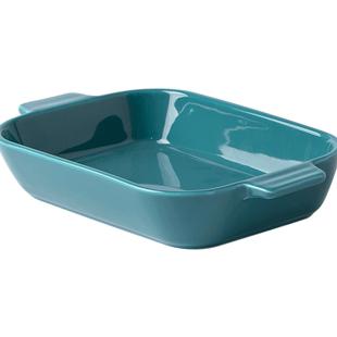 烤盘陶瓷芝士焗饭碗盘微波炉菜盘