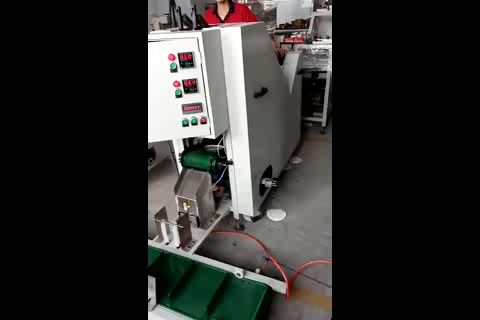 Tableware production line paper disposable plate making machinery