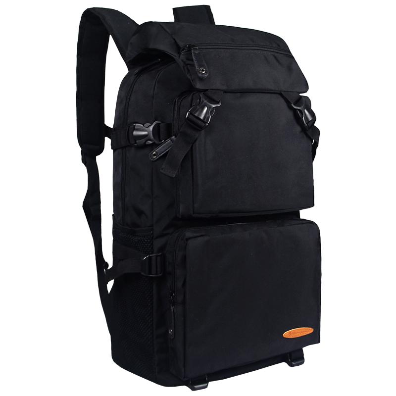 双肩包男大容量行李背包旅行包旅游女登山包户外防水休闲电脑