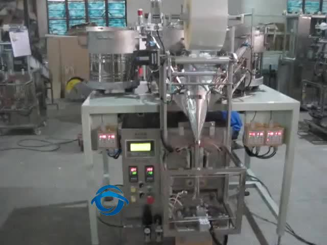 New Design Automatic Screw Nut Counting Packaging Machine