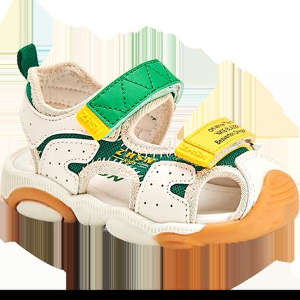 机能2019夏季新款女童包头沙滩鞋可在爱乐优品网领取40元天猫优惠券