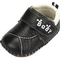 茵豆男宝宝学步鞋0不掉跟幼儿童鞋质量如何