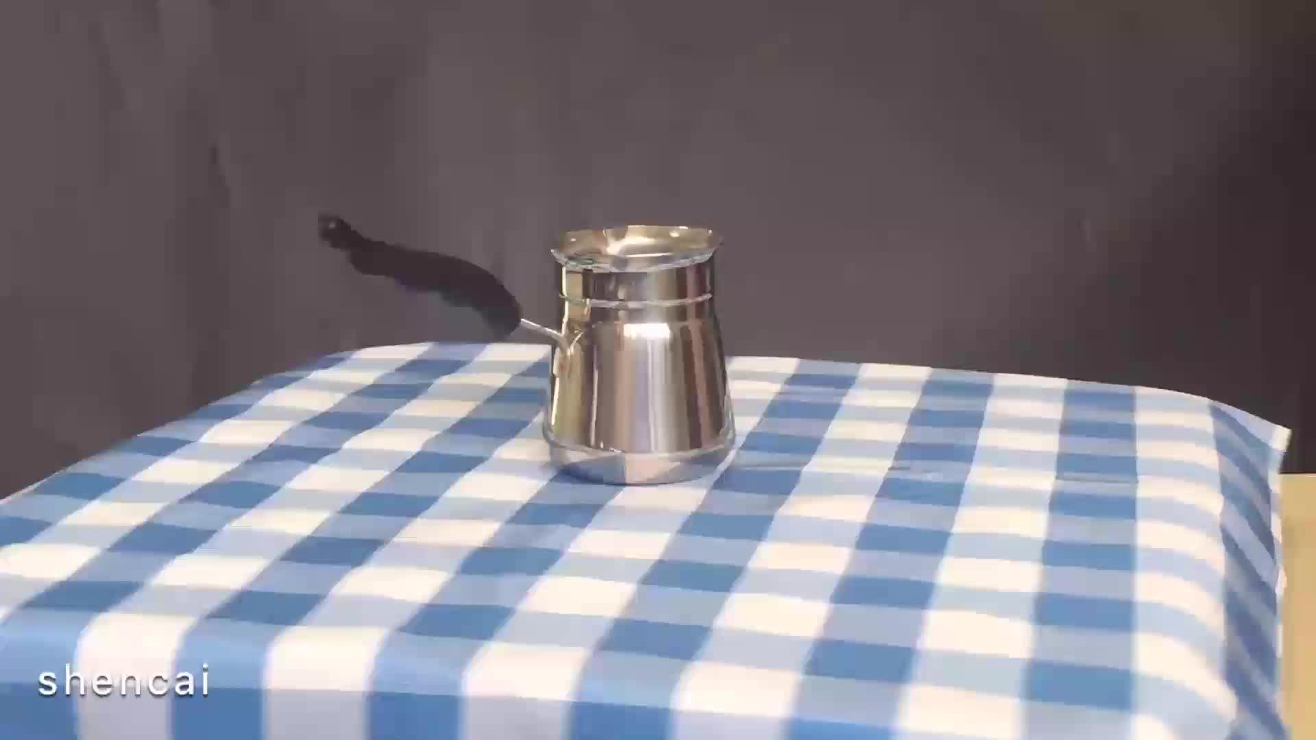 Chocolate Melting Pot mini cooking pot