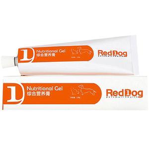 领【5元券】购买reddog红狗营养膏猫咪营养补充剂