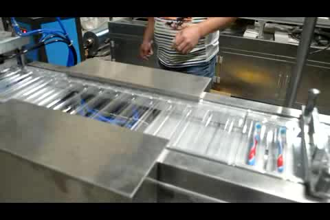Fully automatic high quality high capacity battery packing machine