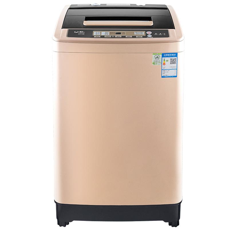 威力10kg公斤家用大容量波轮洗衣机评价好不好
