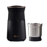 hero咖啡豆电动家用粉碎机磨豆机质量如何?