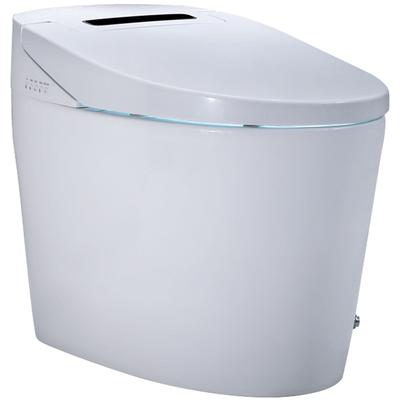 佑恩智能马桶一体式全自动坐垫加热即热家用电动坐便器无水压限制