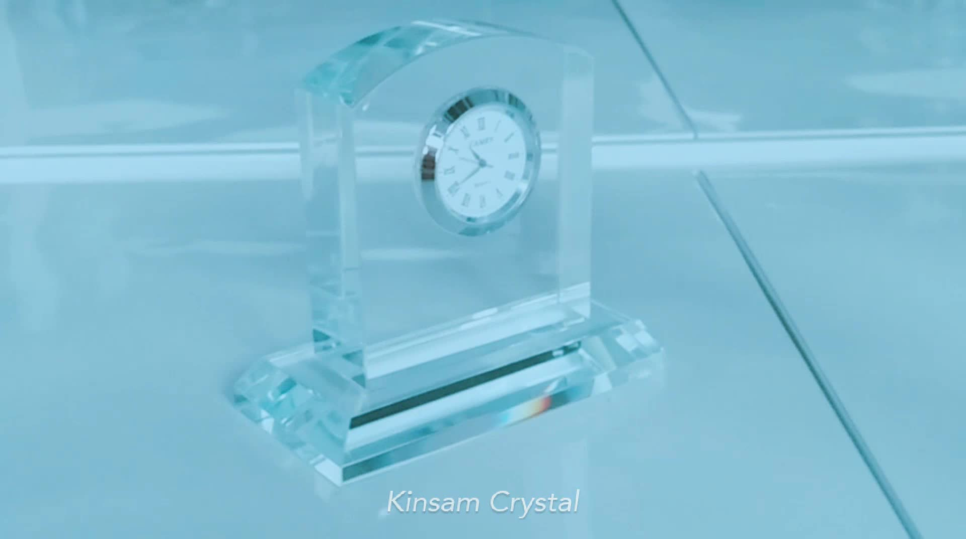 High quality decorative table Clock Desk Clock at a low price