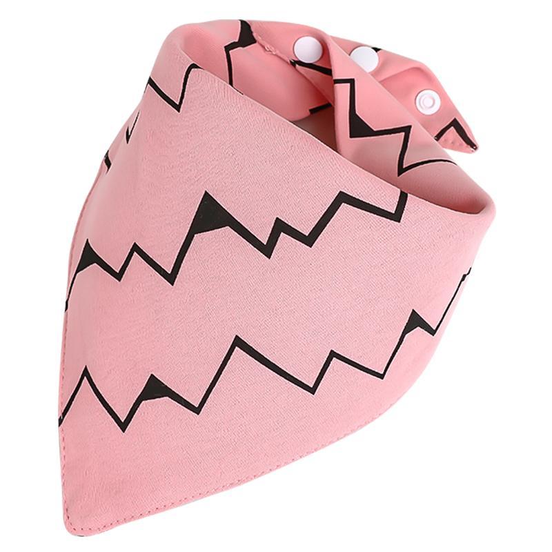 益生贝美0-5岁纯棉夏季宝宝三角巾质量可靠吗