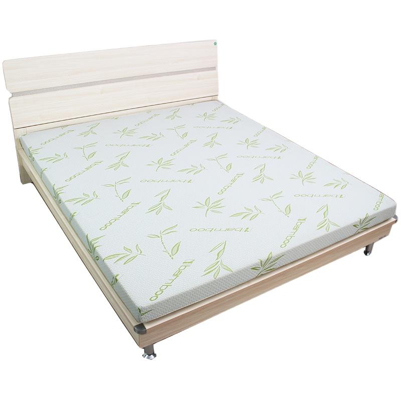 高密度海绵加厚硬海绵垫子单人床垫评价如何