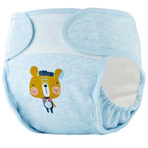 gb好孩子宝宝布尿裤2条装尿布裤