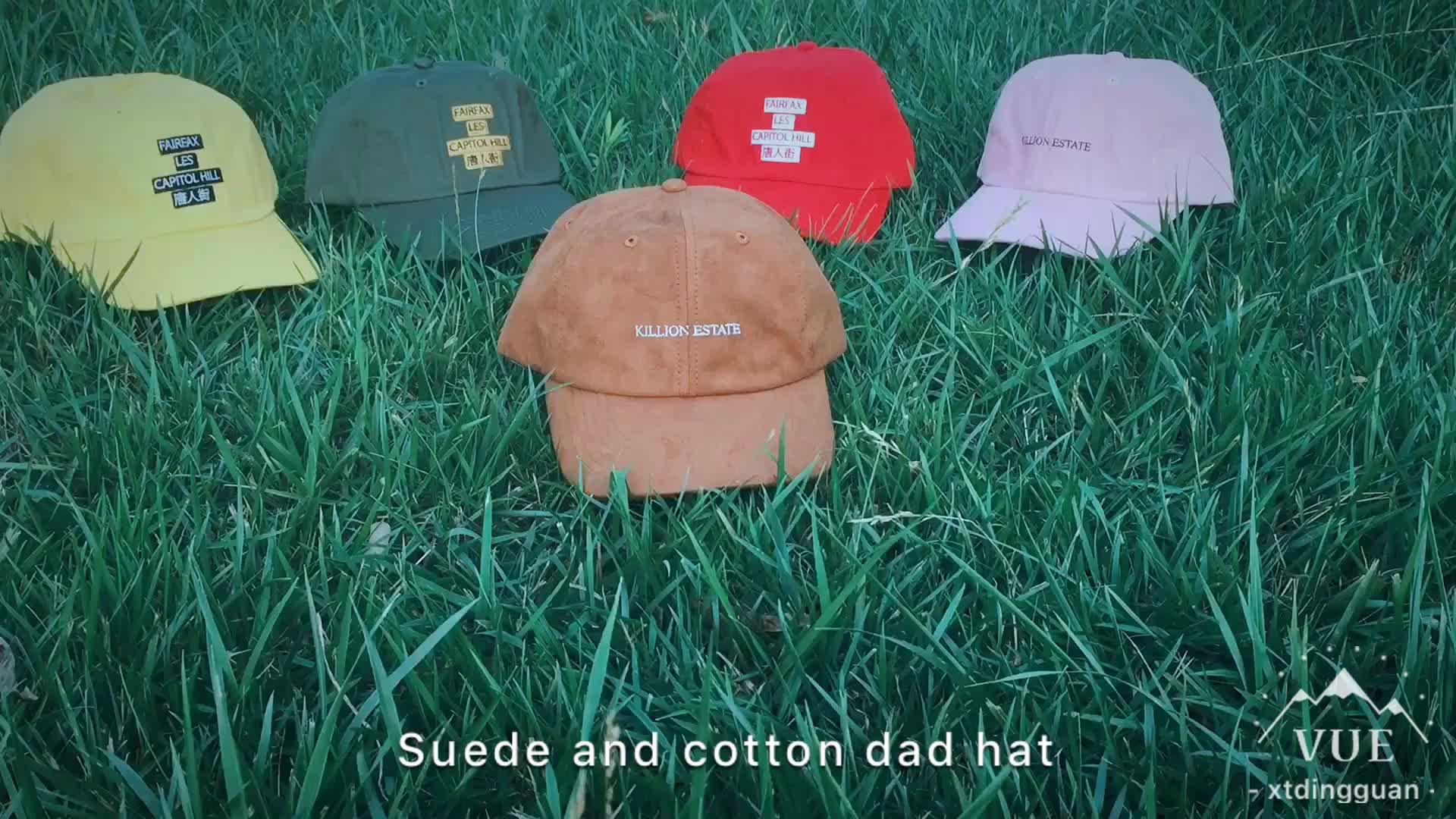 f9b0d027b70 Oem odm Flat Embroidery Distressed Cotton Polo Hats Dad Hat - Buy ...