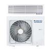 格力中央空调家用空调 隐藏安装 1匹1.5匹2匹3匹变频一拖一风管机