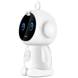 儿童人工智能小度小白益智玩具