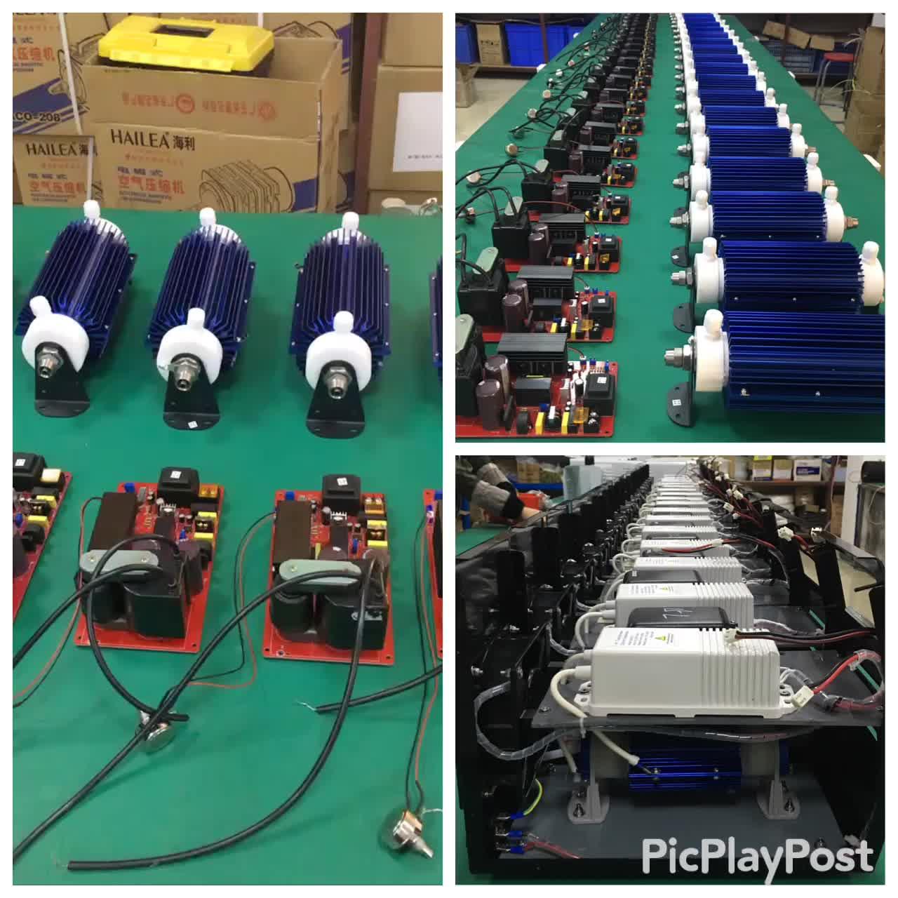 enamel material ozone generator price