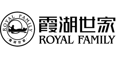 Royal Family/霞湖世家