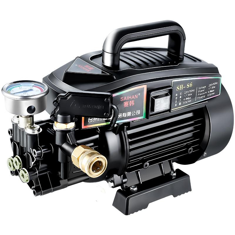 神器超高压家用220v大功率全洗车机质量如何
