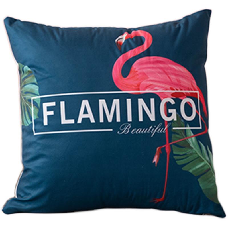靠垫客厅卡通网红logo沙发汽车抱枕质量怎么样