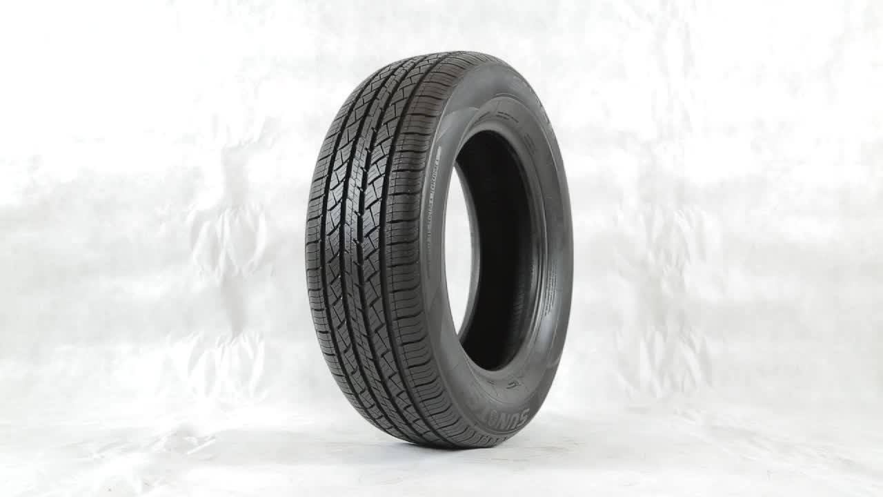 New 2018 Winter Car Tire Discount 225/45r17 pcr tyre
