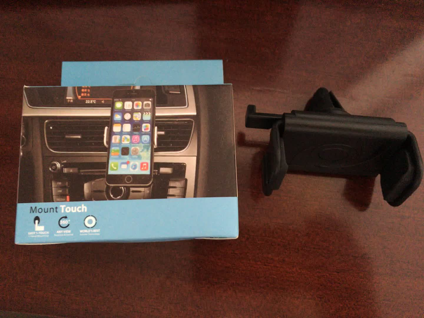 2016 best sale cell phone holder car mount holder mobile phone accessory