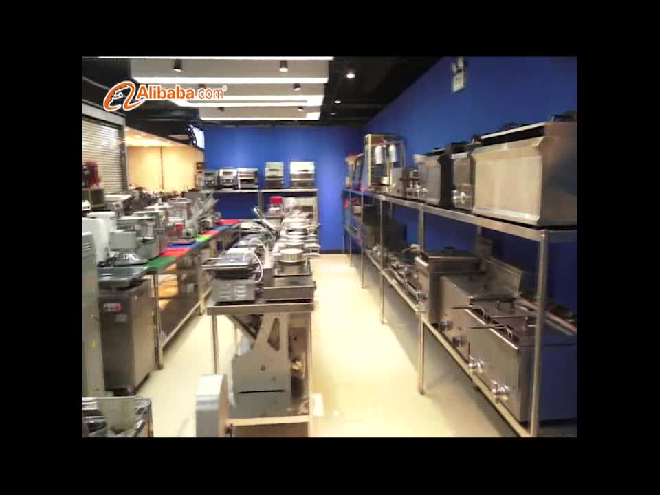 2017 Furnotel Brand Bakery Pizza Restaurant Equipment (CE)