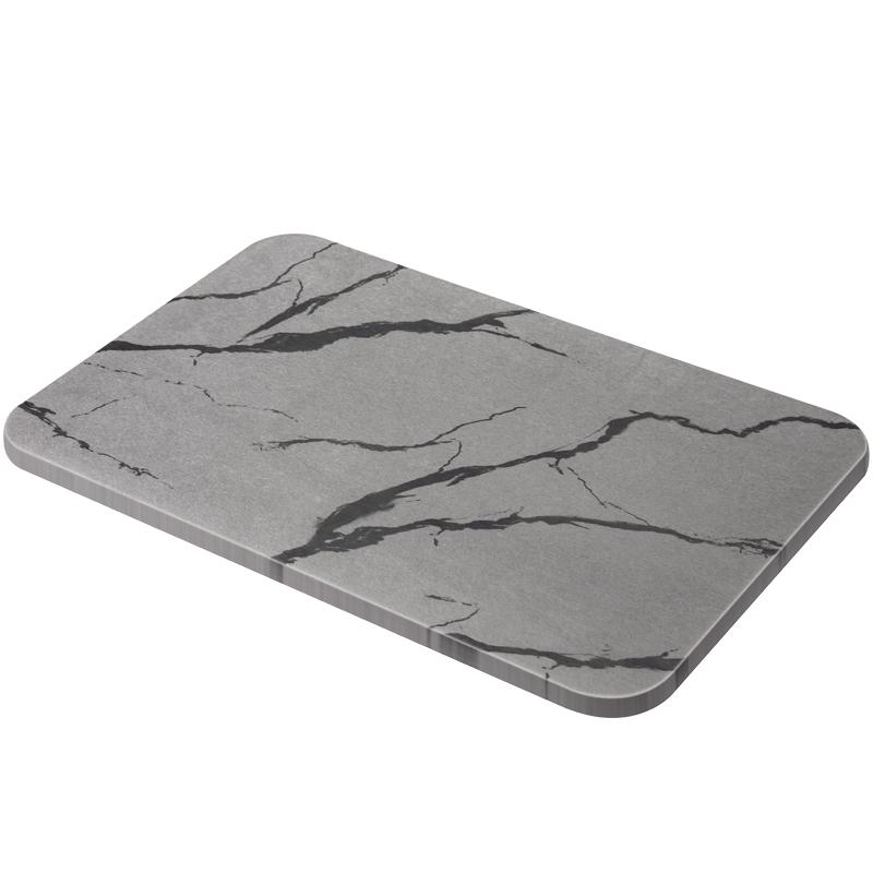 硅藻泥吸水垫防滑卫生间厕所家用质量怎么样