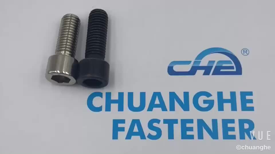 China Supplier hex head white zinc self tapping screws