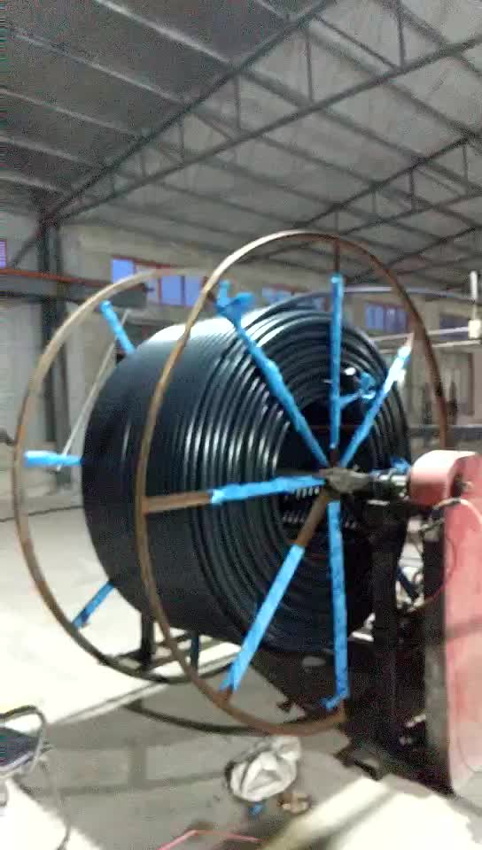 Agricultural Drip Irrigation Pipe Tape Systems For Farm