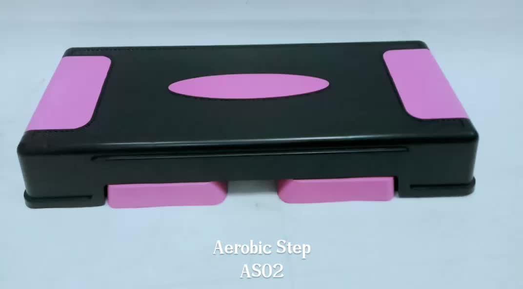 Gym En Thuis Board Fitness Plastic Aërobe Stap