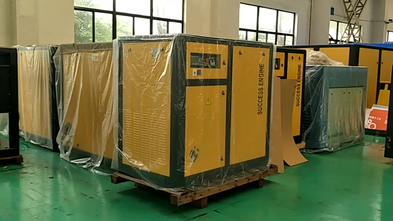250m3/min centrifugal type air gas compressor for chemical industry