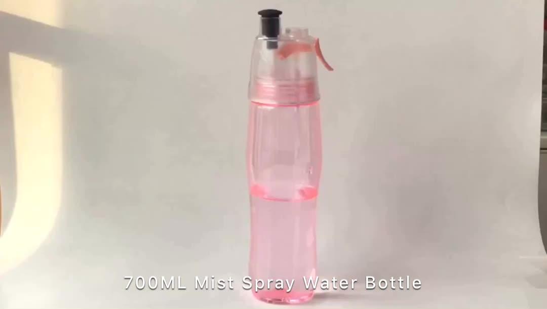 Bpa-vrij Outdoor Sport Sap Water Mist Spray Flessen