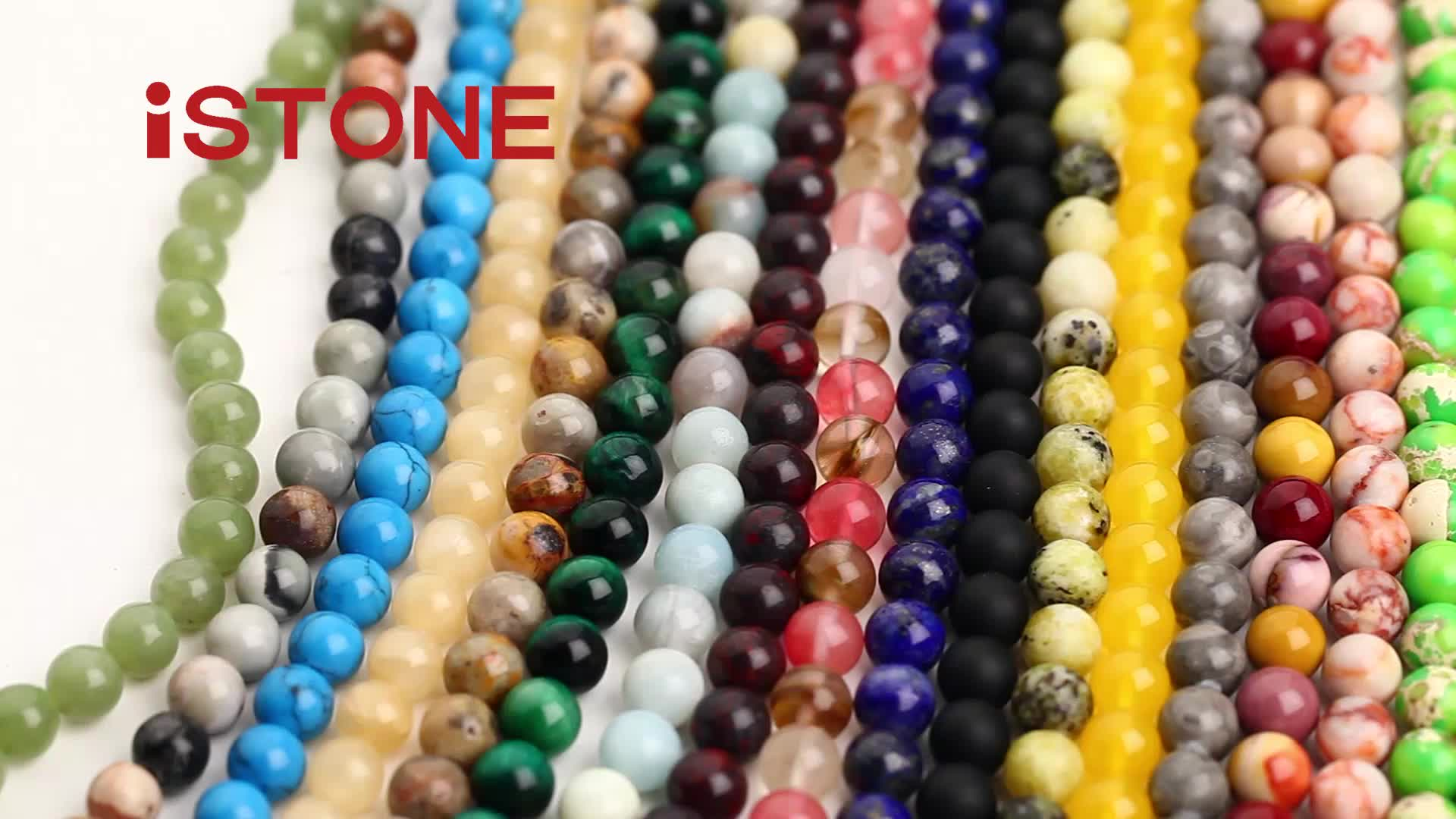 jewelry beads in bracelet gem hot gemstone stone item semi round from jewellery selling making precious green necklace diy dark ball