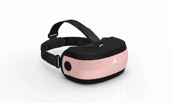 OEM 2G+16G memory 3D personal theatre VR headset glasses