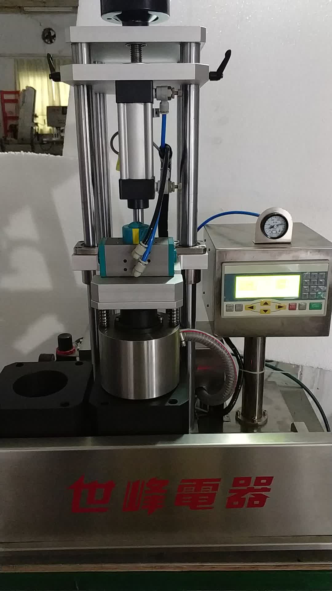 Chinese Vacuum Automatic Capping Machine For Glass bottle