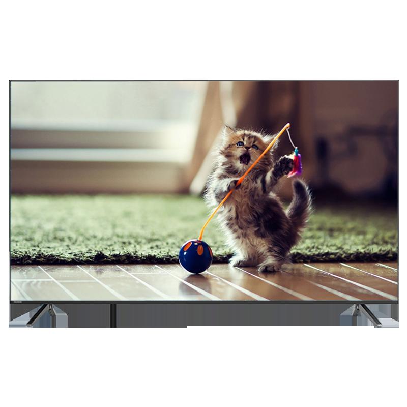 長虹55A4U 55英寸4K超高清智能網絡平板LED液晶電視機特價wifi 65