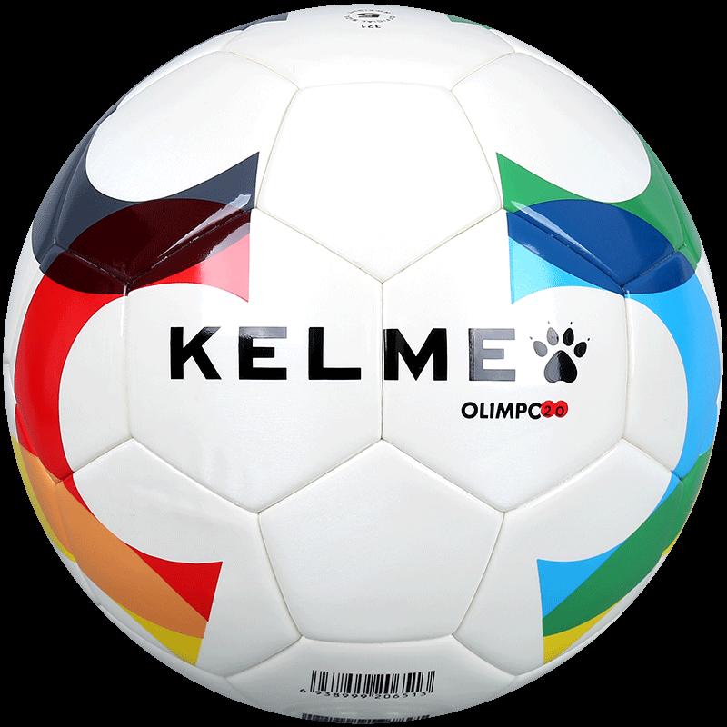 KELME卡尔美足球儿童4号小学生训练比赛专用5号球3号幼儿园小足球