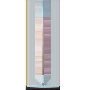 刮水拖把刮水器卫生间地面扫头发神器厕所魔术扫把家用刮地板地刮
