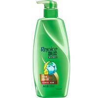 飘柔去屑去油洗发水焗油护理 男女洗发膏滋润去屑洗发露750ml任选