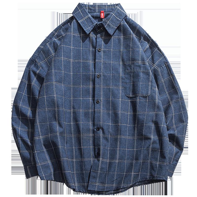 长袖牛仔衬衫怎么搭配外套:无袖牛仔衬衫搭配