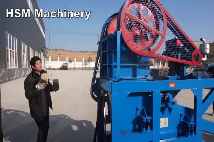 new design jaw stone crushing plant Jaw crusher is a kind of stone crusher, and jaw crusher is it is the first choice for stone crusher plant primary jaw crusher high & new technology.
