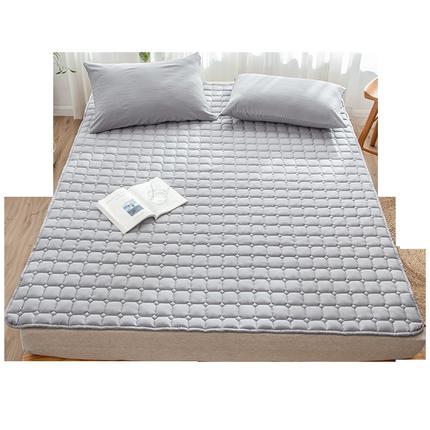 榻榻米软垫单人1.2学生宿舍床垫