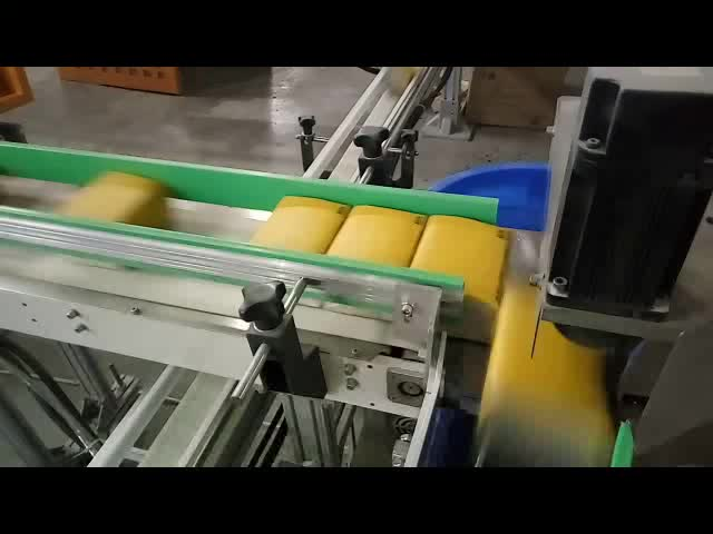 ZODE Factory Production Line V/N Folding Automatic Tissue Paper Facial Tissue  Making Machine
