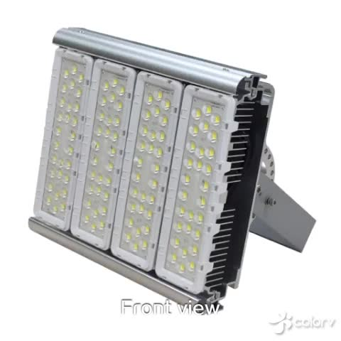 Factory price IP67 waterproof tennis court 200w led ground mounted flood light