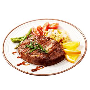 赤豪 牛排套餐菲力+沙朗  10片 1000克 69元不要(需用券)