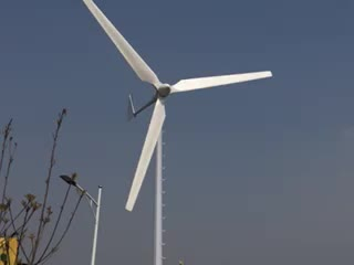 small windmill generator home use 220v electric generating 2kw wind turbines prices for sale