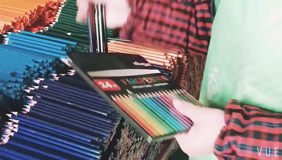 Promozionale sveglio grande 12 pz topper eraser seme della matita per i bambini