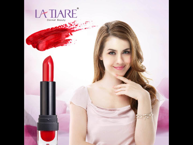 Kecantikan kosmetik membuat sendiri lipstik
