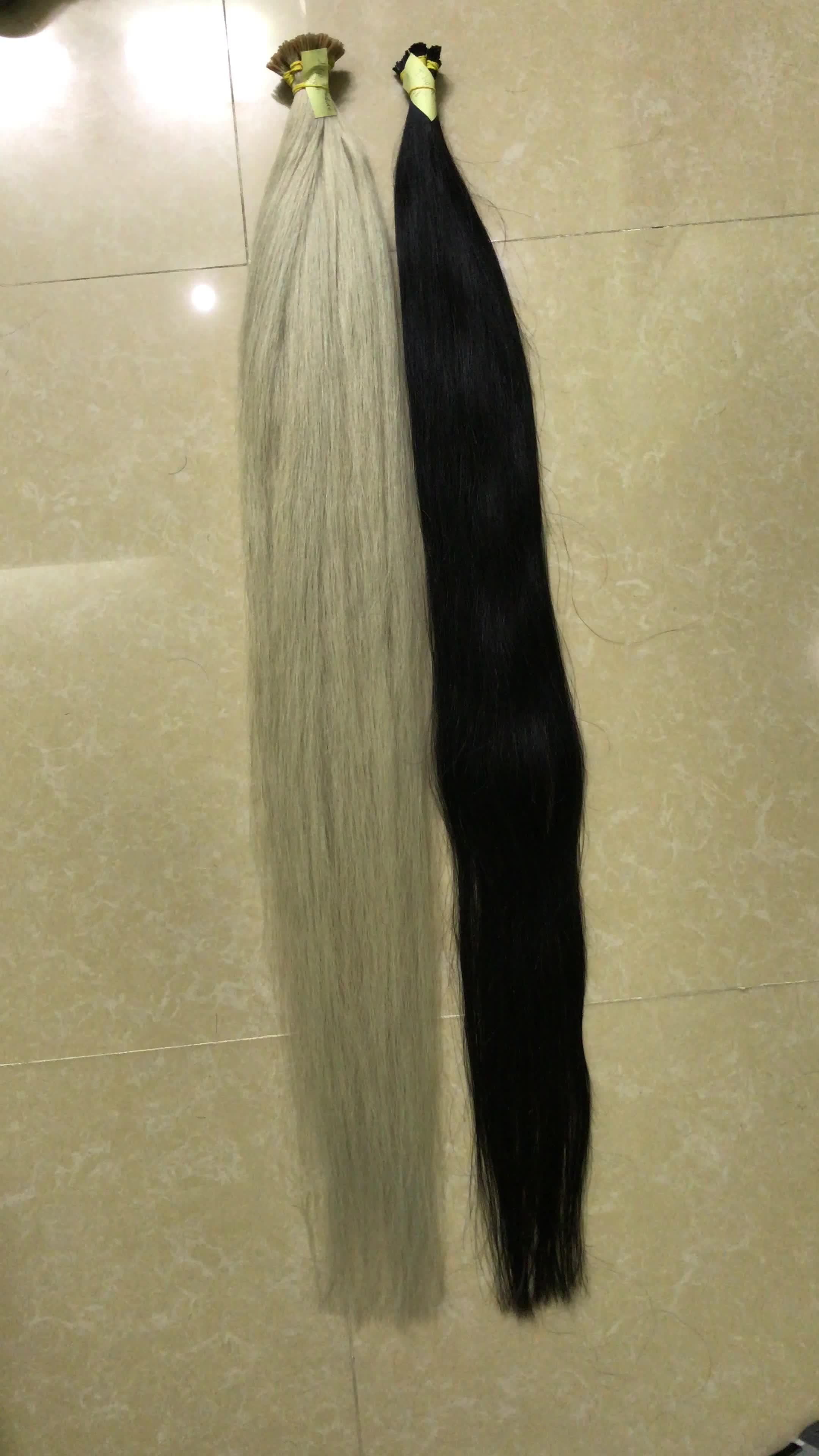 Koop Virgin Braziliaanse Haar zachte Diepe Krul Wave haarverlenging 100% Onbewerkte natuurlijke kleur Menselijk Haar