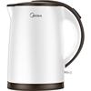 美的电家用开水自动断电茶壶热水壶怎么样